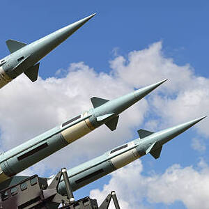 Extinction Comes First: The Nuclear Arsenals Topic