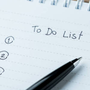 A Debate Summer To-Do-List by Nethmin Liyanage
